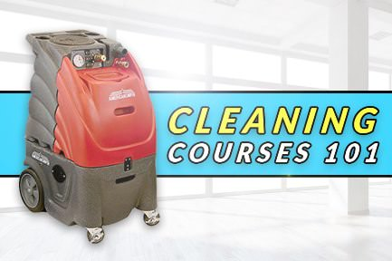 Cleaning-Courses